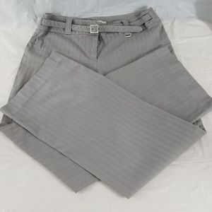 Ann Taylor Loft Marisa Women's Dress Pants Slacks